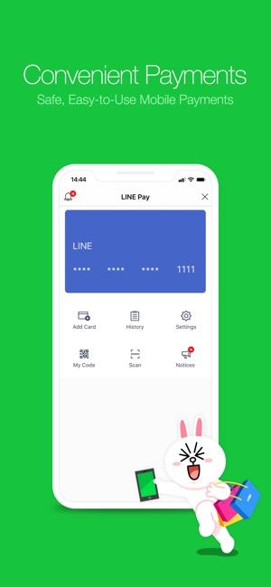 dejting app line