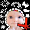 Photo Cut and Doodle Stamps (HD)