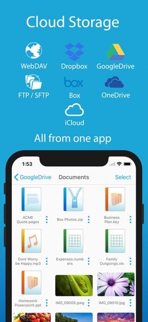 schnelle Verbindung App