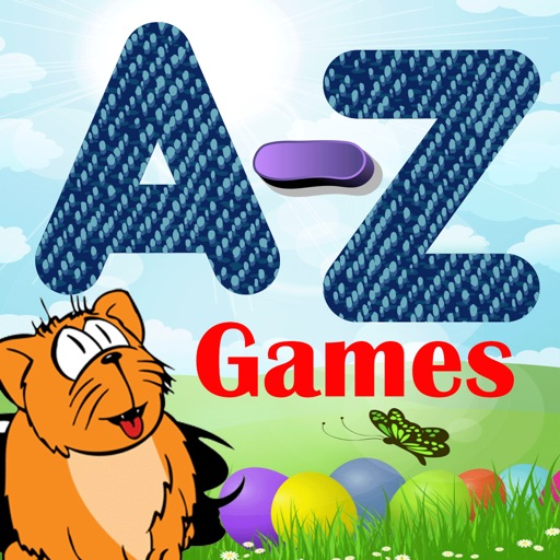 Reading A B C to Z Rhymes Book iOS App