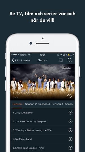 canal digital apple tv 3