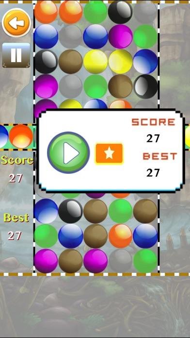 Marbles Match Mania screenshot 5