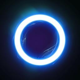 Flaming Ring