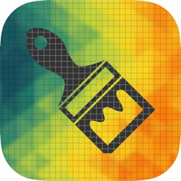 PaintPixel - Pixel Art Maker