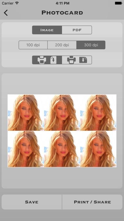 Passport Id Photos Pro