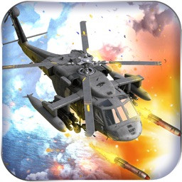 US Army Gunship Battle
