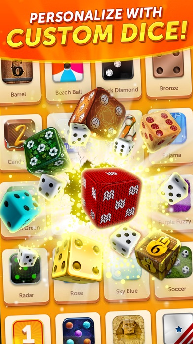 Yahtzee® with Buddies Dice screenshot 5