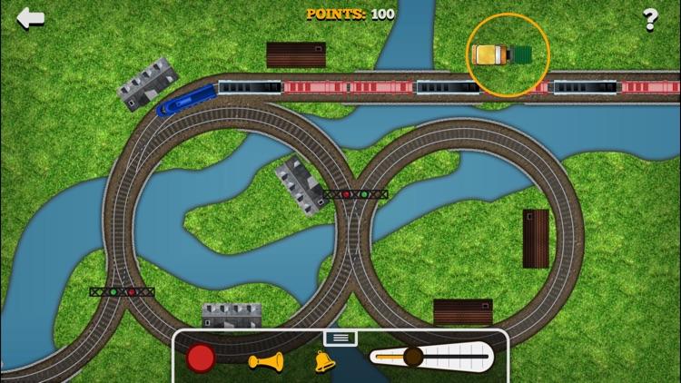 Build A Train 2 screenshot-3