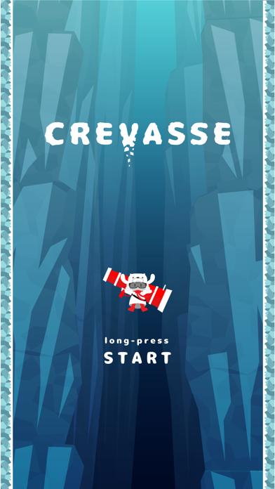点击获取Crevasse(クレバス)