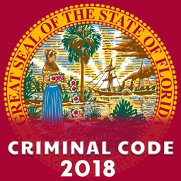 Criminal Code of Florida 2018