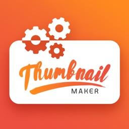 Thumbnail, Flyer, Banner Maker