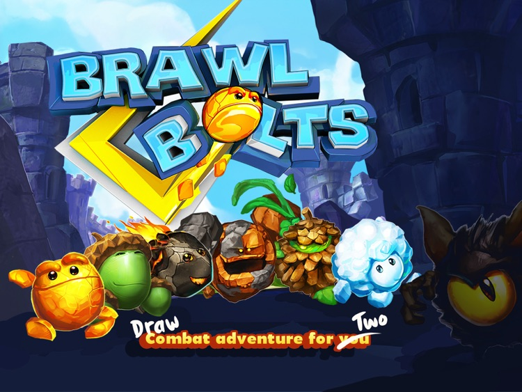 Brawl Bolts screenshot-4