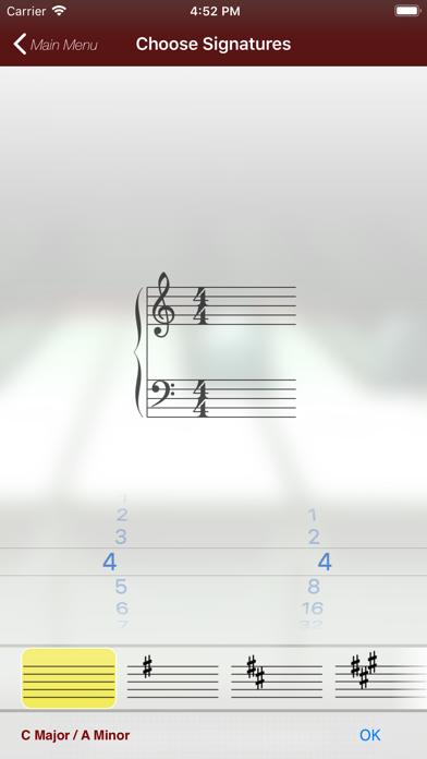 PianoGato P2 Screenshots