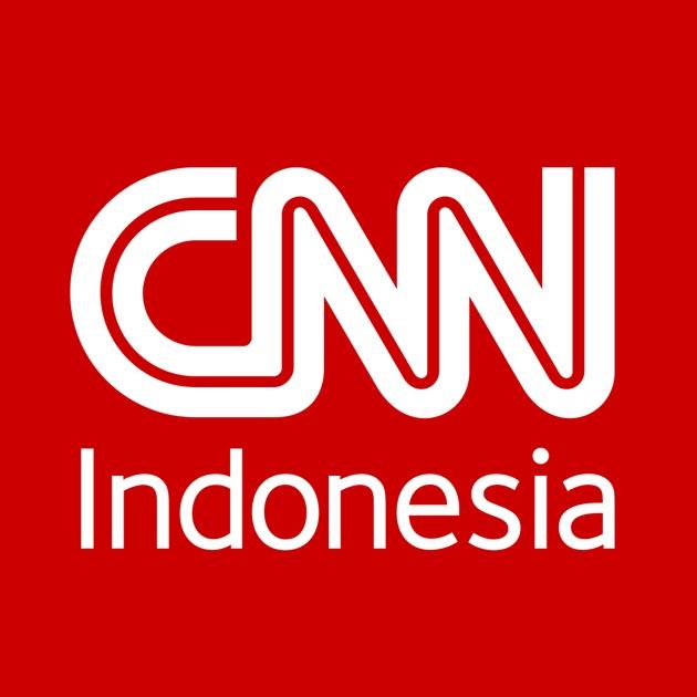在 App Store 上的「CNN Indonesia - Berita Terkini」