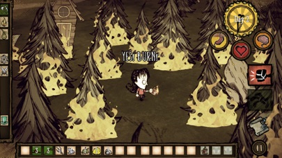 download Don't Starve: Pocket Edition apps 0