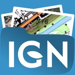 Espace collaboratif IGN