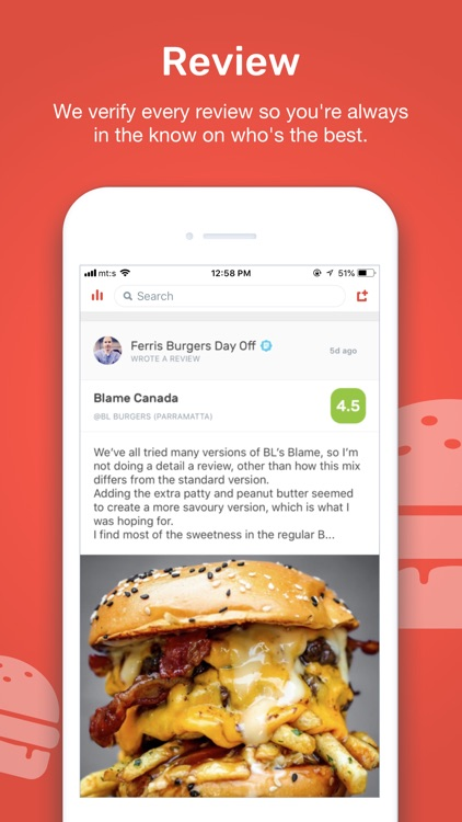 The Burger Collective screenshot-3