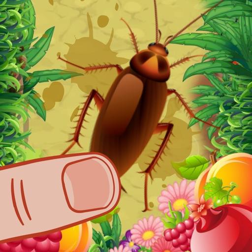 Ladybug Insect Smasher