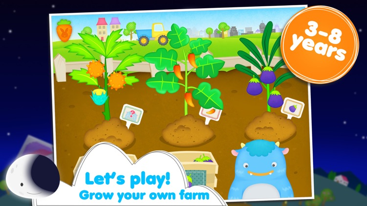 Happy Little Farmer screenshot-0