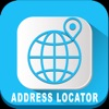 Address Locater on Map