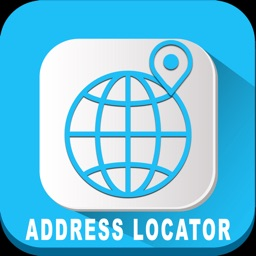 Address Locater on Map