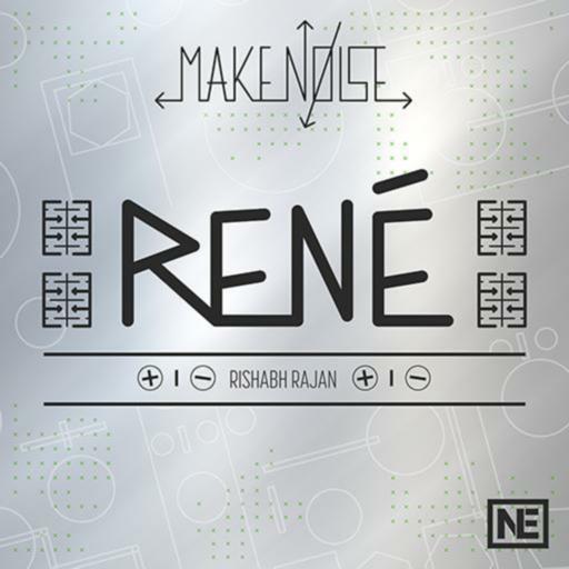 Course For Make Noise 102 Renè