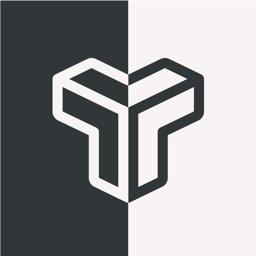 Ícone do app btw – puzzle maze