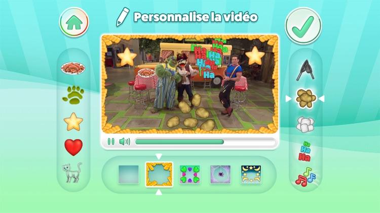 Salmigondis : Salmi-Music screenshot-3