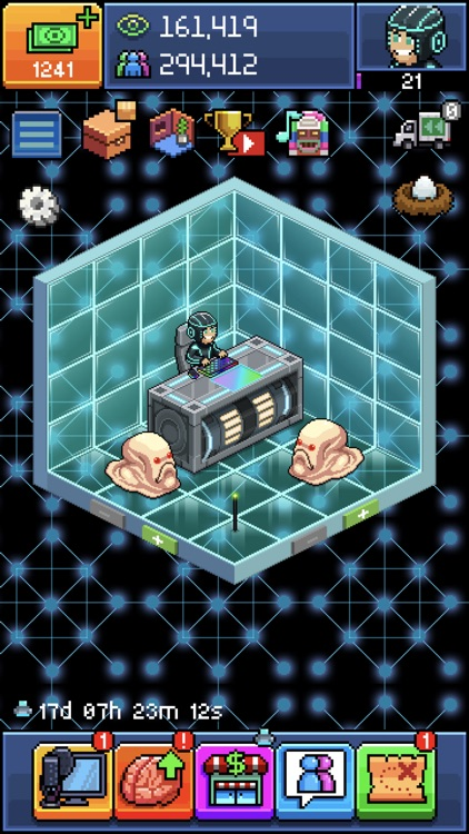 PewDiePie's Tuber Simulator screenshot-8