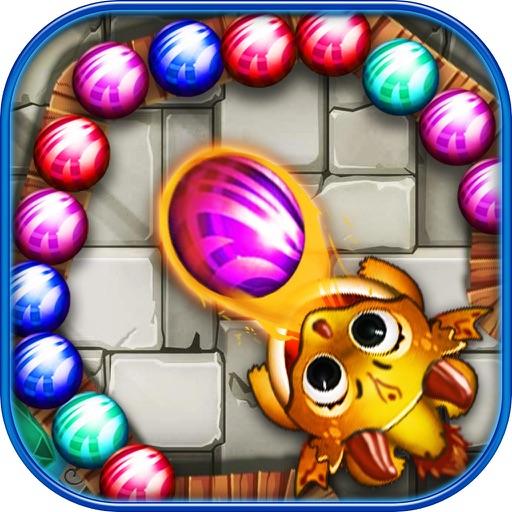 Dragon Zumu: Shooting iOS App