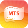 4Video MTS Converter - to MP4 - 4Videosoft Studio