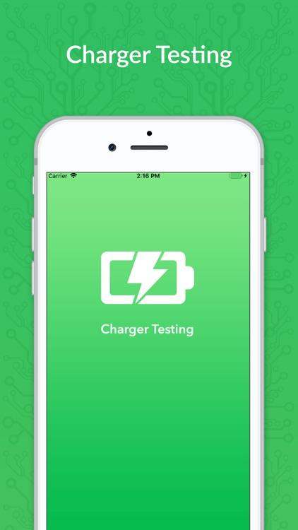 Ampere - Charger Testing Pro screenshot-5