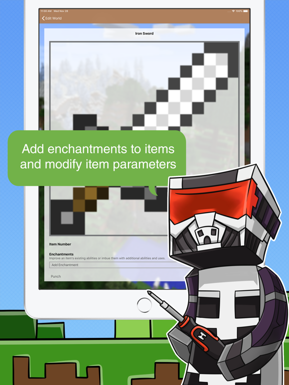 Bot Mods for Minecraft PE | App Price Drops