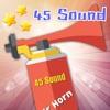 リアル 空気 ホーン 45 面白い 音