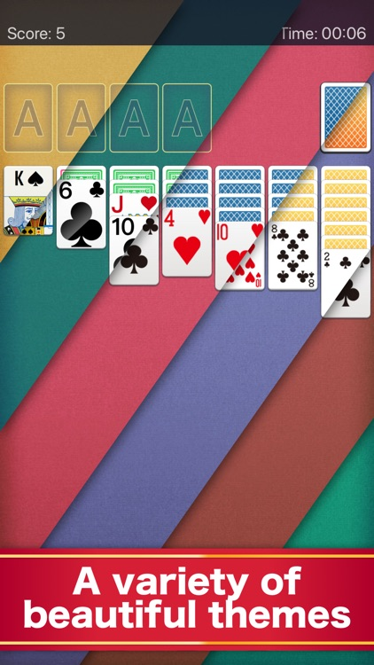 Solitaire Collection™ screenshot-4