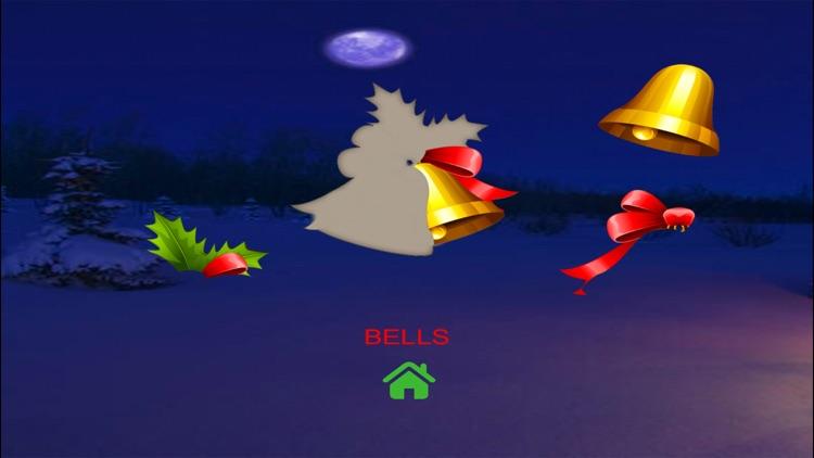 Christmas Puzzle Fun Game screenshot-3