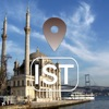 Istanbul Offline Map & Guide