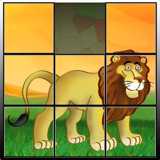 Xtreme Slide Puzzle