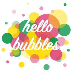 hello bubbles