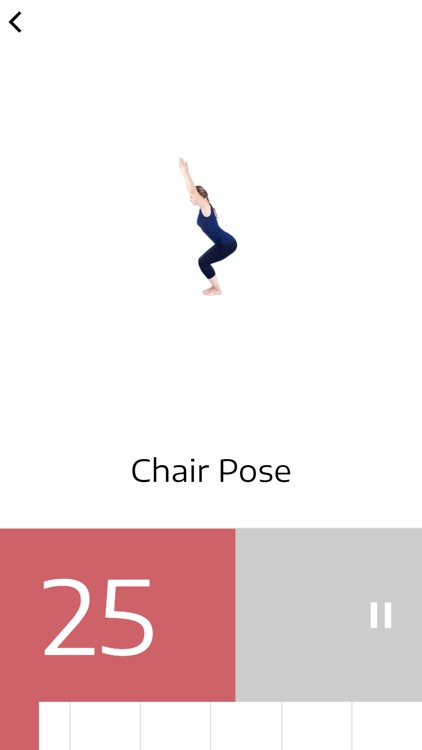 Yoga Workouts for Weight Loss screenshot-5