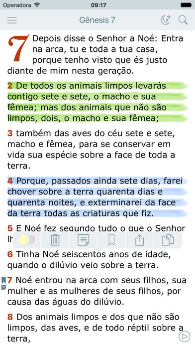 Bíblia João Ferreira Almeida