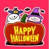 Halloween Stickers Hub