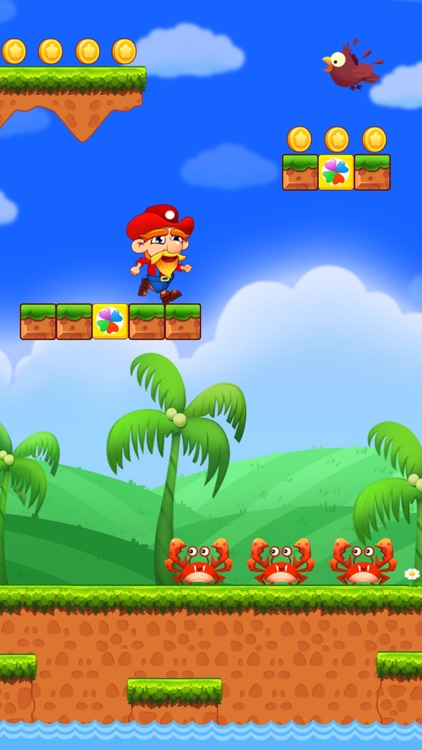 Super Jabber Jump screenshot-4