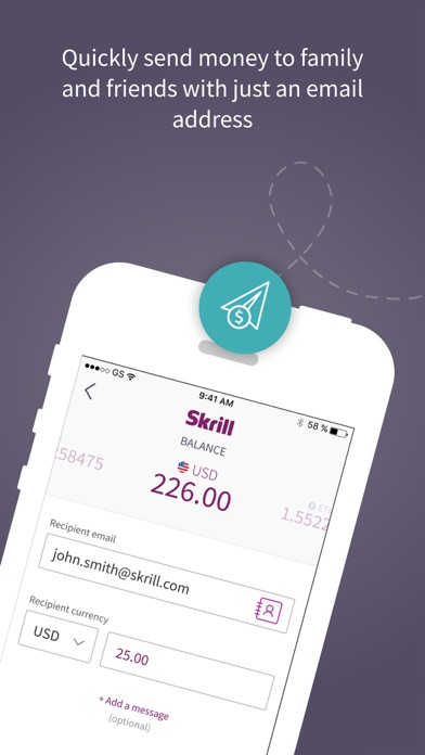 Download Skrill for Pc