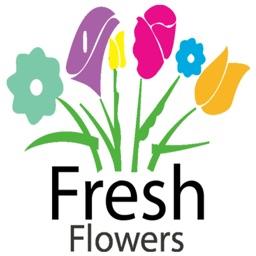 Fresh Flowers 2ur House
