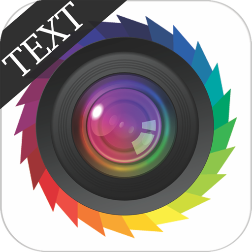 Photo Artistic - Picture Editor & Text on Image