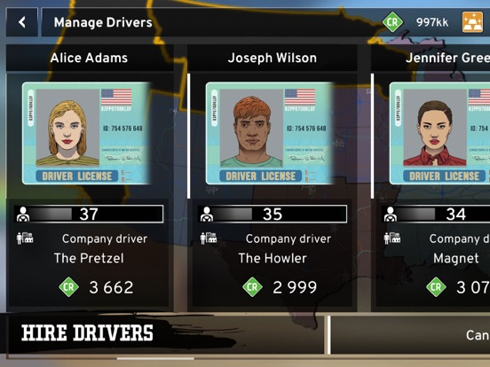 Truck Simulation 19 screenshot 19
