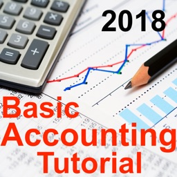 Basic Accounting Tutorial 2018