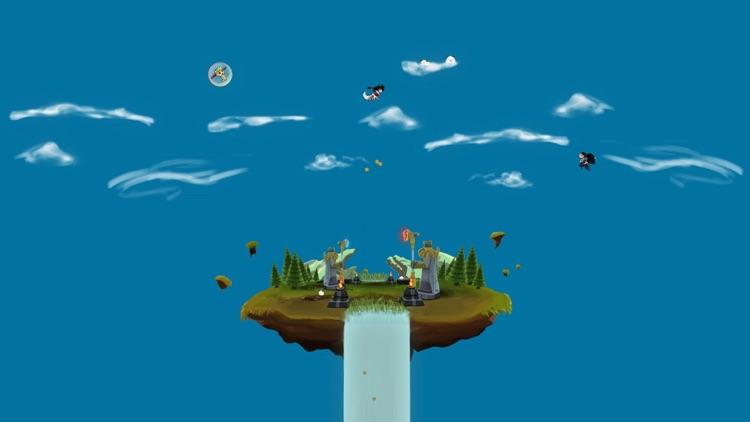 Jumping Legends screenshot-4