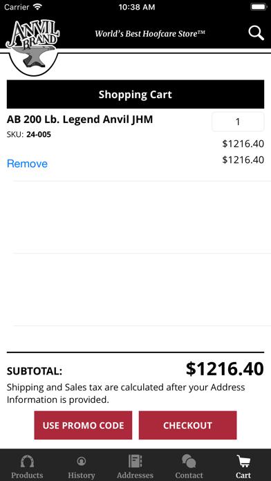 Anvil Brand App | App Price Drops